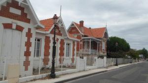 Villa Balnéaire de Soulac-sur-Mer