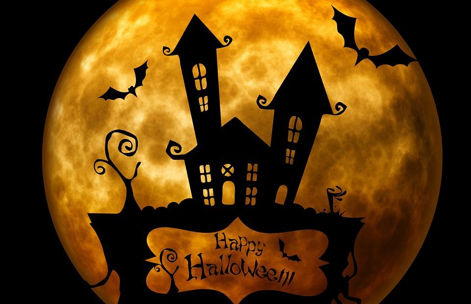 Programme des Animations Halloween Saint-Palais-sur-Mer