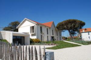 Maison des Douanes à St-Palais-sur-Mer Charente-Maritime