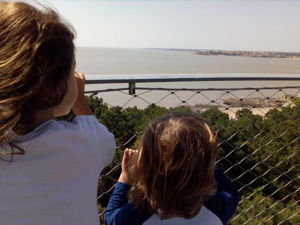 Parc de l'estuaire Saint-Georges de Didonne Pôle Nature