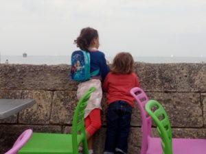 Plage des Minimes La Rochelle