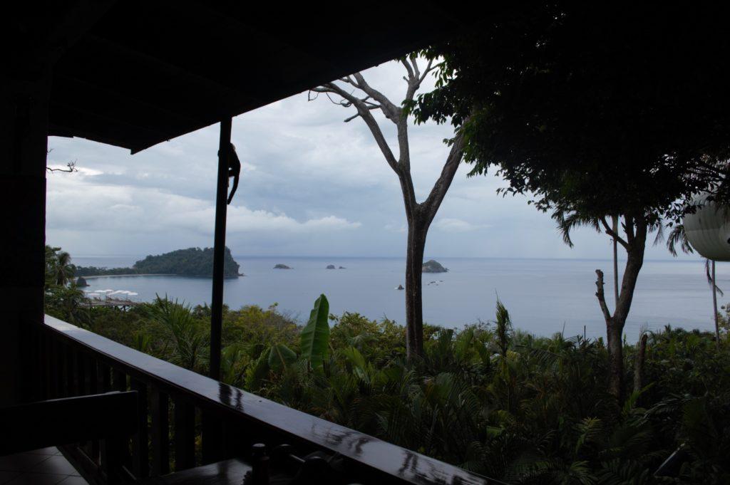 Du Côté de Manuel Antonio au Costa Rica