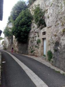 Ruelle du Village de St-Savinien