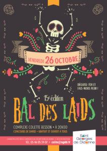 Halloween à Saint-Georges de Didonne