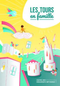 Les tours en famille à La Rochelle