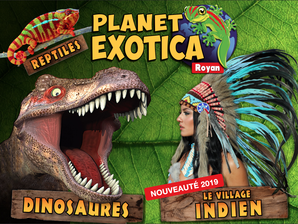 Planet Exotica 2019 -Photo Planet Exotica