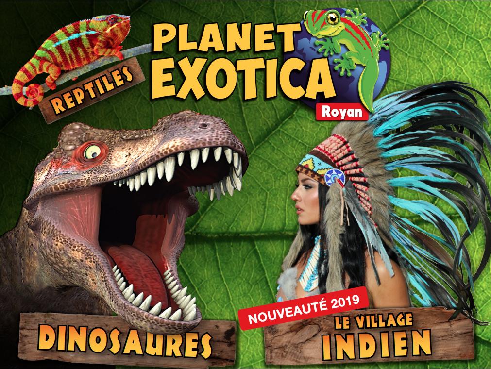 Planet Exotica 2019 -Photo Planet Exotica