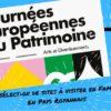 Les Journées Européennes du Patrimoine 2019 Ma sélection de sites à visiter «Spéciale Famille»!