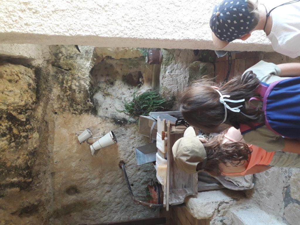 Source de la Grotte de Matata