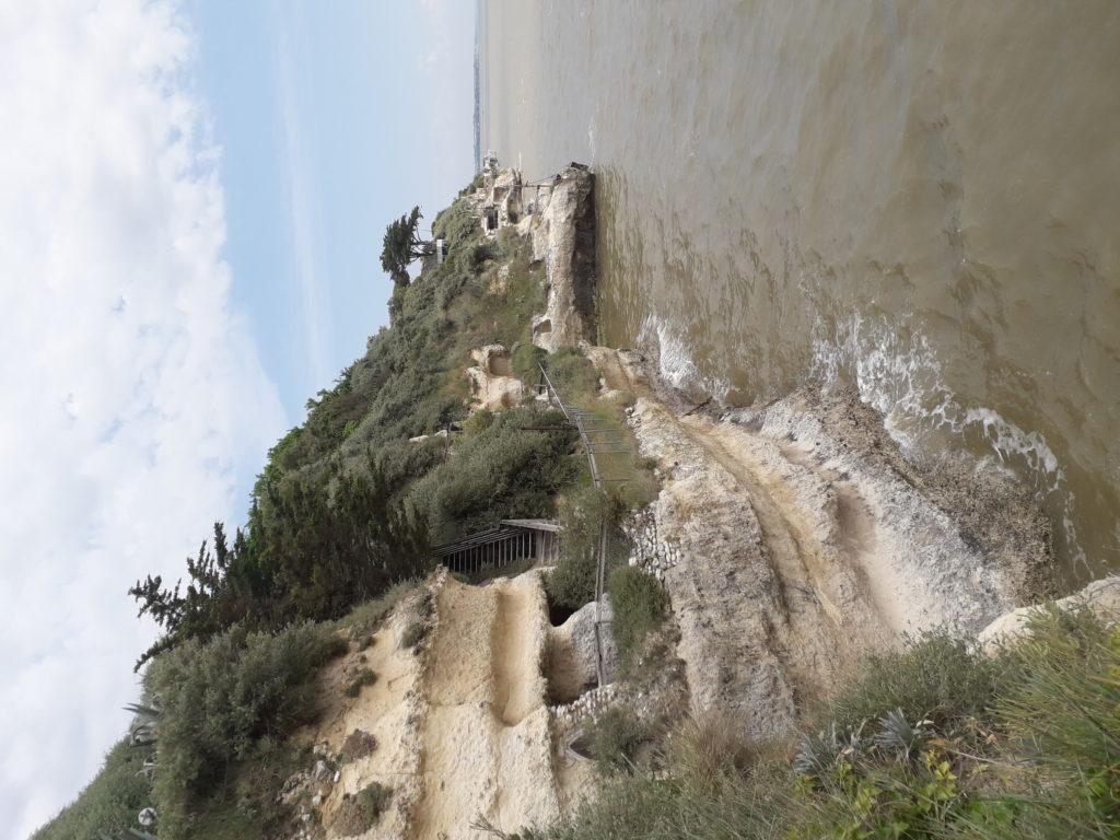 Grottes de Matata à Meschers-sur-Gironde
