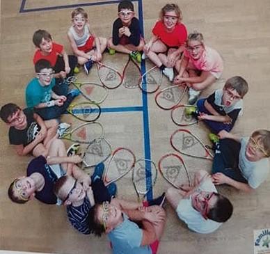 Squash de Royan